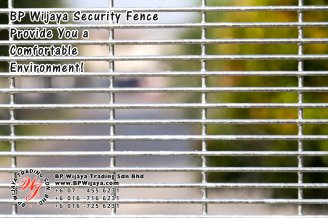 BP Wijaya Trading Sdn Bhd Malaysia Pahang Kuantan Temerloh Mentakab Manufacturer of Safety Fences Building Materials for Housing Construction Site Industial Security Fencing Factory A01-30