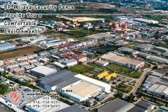 BP Wijaya Trading Sdn Bhd Malaysia Pahang Kuantan Temerloh Mentakab Manufacturer of Safety Fences Building Materials for Housing Construction Site Industial Security Fencing Factory A01-54