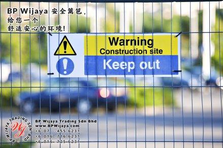 BP Wijaya Trading Sdn Bhd Malaysia Pahang Kuantan Temerloh Mentakab Pengeluar Pagar Keselamatan Pagar Taman Bangunan dan Kilang dan Rumah untuk Bandar Pemborong Pagar A01-13