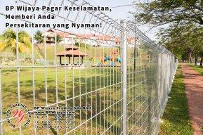 BP Wijaya Trading Sdn Bhd Malaysia Pahang Kuantan Temerloh Mentakab Pengeluar Pagar Keselamatan Pagar Taman Bangunan dan Kilang dan Rumah untuk Bandar Pemborong Pagar A01-24