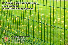 BP Wijaya Trading Sdn Bhd Malaysia Pahang Kuantan Temerloh Mentakab Pengeluar Pagar Keselamatan Pagar Taman Bangunan dan Kilang dan Rumah untuk Bandar Pemborong Pagar A01-60