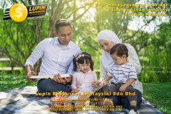 Johor Licensed Loan Company Licensed Money Lender Lupin Resources Malaysia SDN BHD Your money resource provider Kulai Johor Bahru Johor Malaysia Business Loan A01-68