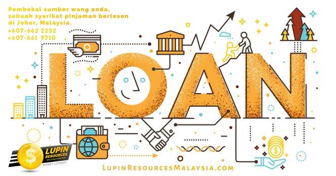Johor Syarikat Pinjaman Berlesen Lupin Resources Malaysia SDN BHD Pembekal Sumber Wang Anda Kulai Johor Bahru Johor Malaysia Pinjaman Perniagaan Pinjaman Peribadi A00-01