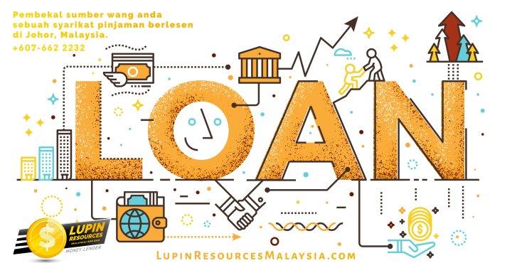 Johor Syarikat Pinjaman Berlesen Lupin Resources Malaysia SDN BHD Pembekal Sumber Wang Anda Kulai Johor Bahru Johor Malaysia Pinjaman Perniagaan Pinjaman Peribadi A01-00