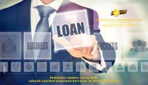 Johor Syarikat Pinjaman Berlesen Lupin Resources Malaysia SDN BHD Pembekal Sumber Wang Anda Kulai Johor Bahru Johor Malaysia Pinjaman Perniagaan Pinjaman Peribadi A01-08