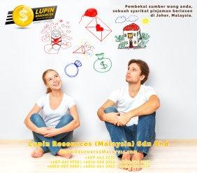 Johor Syarikat Pinjaman Berlesen Lupin Resources Malaysia SDN BHD Pembekal Sumber Wang Anda Kulai Johor Bahru Johor Malaysia Pinjaman Perniagaan Pinjaman Peribadi A01-49