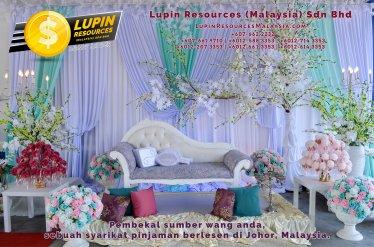 Johor Syarikat Pinjaman Berlesen Lupin Resources Malaysia SDN BHD Pembekal Sumber Wang Anda Kulai Johor Bahru Johor Malaysia Pinjaman Perniagaan Pinjaman Peribadi A01-55