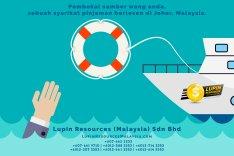 Johor Syarikat Pinjaman Berlesen Lupin Resources Malaysia SDN BHD Pembekal Sumber Wang Anda Kulai Johor Bahru Johor Malaysia Pinjaman Perniagaan Pinjaman Peribadi A01-79