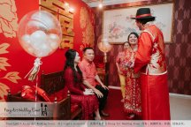 Kiong Art Wedding Event Kuala Lumpur Malaysia Wedding Decoration One-stop Wedding Planning Legend of Fairy Tales Grand Sea View Restaurant 海景宴宾楼 A08-A01-08