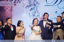 Kiong Art Wedding Event Kuala Lumpur Malaysia Wedding Decoration One-stop Wedding Planning Legend of Fairy Tales Grand Sea View Restaurant 海景宴宾楼 A08-A01-27