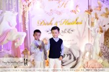 Kiong Art Wedding Event Kuala Lumpur Malaysia Wedding Decoration One-stop Wedding Planning Legend of Fairy Tales Grand Sea View Restaurant 海景宴宾楼 A08-A01-35
