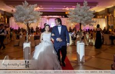 Kiong Art Wedding Event Kuala Lumpur Malaysia Wedding Decoration One-stop Wedding Planning Legend of Fairy Tales Grand Sea View Restaurant 海景宴宾楼 A08-A01-48