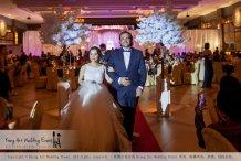 Kiong Art Wedding Event Kuala Lumpur Malaysia Wedding Decoration One-stop Wedding Planning Legend of Fairy Tales Grand Sea View Restaurant 海景宴宾楼 A08-A01-49