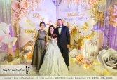 Kiong Art Wedding Event Kuala Lumpur Malaysia Wedding Decoration One-stop Wedding Planning Legend of Fairy Tales Grand Sea View Restaurant 海景宴宾楼 A08-A01-76