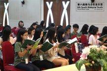 马来西亚 第六届南马少年圣乐营 6th South Malaysia Youth Church Music Camp A02-005