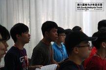 马来西亚 第六届南马少年圣乐营 6th South Malaysia Youth Church Music Camp A02-014