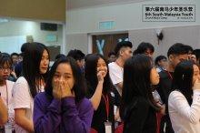 马来西亚 第六届南马少年圣乐营 6th South Malaysia Youth Church Music Camp A03-022