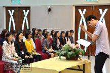 马来西亚 第六届南马少年圣乐营 6th South Malaysia Youth Church Music Camp A04-009