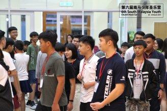 马来西亚 第六届南马少年圣乐营 6th South Malaysia Youth Church Music Camp A05-009