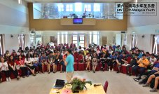 马来西亚 第六届南马少年圣乐营 6th South Malaysia Youth Church Music Camp B01-030
