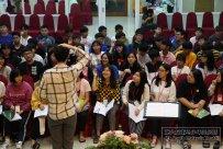 马来西亚 第六届南马少年圣乐营 6th South Malaysia Youth Church Music Camp B02-028