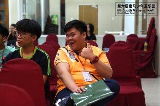 马来西亚 第六届南马少年圣乐营 6th South Malaysia Youth Church Music Camp B03-007