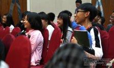 马来西亚 第六届南马少年圣乐营 6th South Malaysia Youth Church Music Camp B03-016