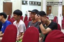 马来西亚 第六届南马少年圣乐营 6th South Malaysia Youth Church Music Camp B03-028