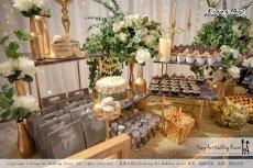 Malaysia Kuala Lumpur Wedding Event Kiong Art Wedding Deco Decoration One-stop Wedding Planning of Nelson and Jeanine Wedding 陈永馨 中国好声音 A11-A01-13