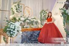 Malaysia Kuala Lumpur Wedding Event Kiong Art Wedding Deco Decoration One-stop Wedding Planning of Nelson and Jeanine Wedding 陈永馨 中国好声音 A11-A04-18