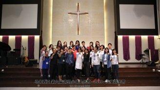 音为你 马来西亚 南马 少儿迷你音乐会 2019 儿童音乐营 马来西亚 第六届 南马少年圣乐营 6th South Malaysia Youth Church Music Camp A01-007