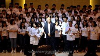 音为你 马来西亚 南马 少儿迷你音乐会 2019 儿童音乐营 马来西亚 第六届 南马少年圣乐营 6th South Malaysia Youth Church Music Camp B01-016