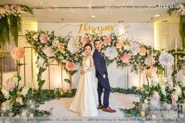 Malaysia Kuala Lumpur Wedding Decoration Kiong Art Wedding Deco One-stop Wedding Planning Selangor of Zhe and Ying Wedding at Hotel Equatorial Melaka A12-A01-20