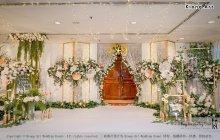 Malaysia Kuala Lumpur Wedding Decoration Kiong Art Wedding Deco One-stop Wedding Planning Selangor of Zhe and Ying Wedding at Hotel Equatorial Melaka A12-F01-20