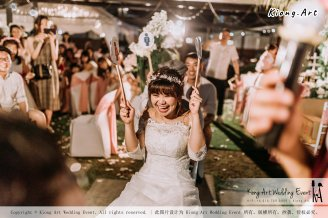 Malaysia Kuala Lumpur Wedding Decoration Kiong Art Wedding Deco Eternal Registration of Marriage Ceremony Open-air Party of Jack and Fish ROM at Kluang Container Hotel A14-A01-240