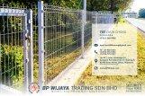 BP Wijaya Trading Sdn Bhd Pagar Malaysia Selangor Kuala Lumpur Pengeluar Pagar Keselamatan Pagar Taman Pagar Bangunan Pagar Kilang Pagar Rumah Bandar Pemborong Pagar Keselamatan A01-007