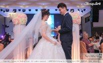 Malaysia Wed Kuala Lumpur Wedding Deco Decoration Kiong Art Wedding Deco Warm and Happy Wedding Theme Chia Hao and Wei Xin Sin Yang Restaurant Batu Pahat A15-A01-036