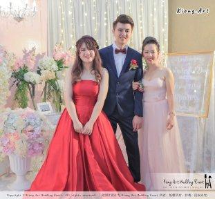 Malaysia Wed Kuala Lumpur Wedding Deco Decoration Kiong Art Wedding Deco Warm and Happy Wedding Theme Chia Hao and Wei Xin Sin Yang Restaurant Batu Pahat A15-A01-059