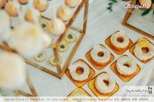 Kuala Lumpur Wedding Event Deco Wedding Planner Kiong Art Wedding Event 吉隆坡一站式婚礼策划布置 Klang Commercial Convention Centre KCCC 巴生皇城商务会展中心 B01-011