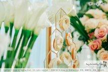 Kuala Lumpur Wedding Event Deco Wedding Planner Kiong Art Wedding Event 吉隆坡一站式婚礼策划布置 Klang Commercial Convention Centre KCCC 巴生皇城商务会展中心 B01-012