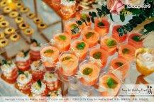 Kuala Lumpur Wedding Event Deco Wedding Planner Kiong Art Wedding Event 吉隆坡一站式婚礼策划布置 Klang Commercial Convention Centre KCCC 巴生皇城商务会展中心 B01-014