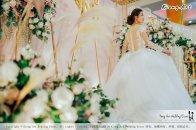 Kuala Lumpur Wedding Event Deco Wedding Planner Kiong Art Wedding Event 吉隆坡一站式婚礼策划布置 Klang Commercial Convention Centre KCCC 巴生皇城商务会展中心 D01-017