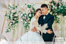 Kuala Lumpur Wedding Event Deco Wedding Planner Kiong Art Wedding Event 吉隆坡一站式婚礼策划布置 Klang Commercial Convention Centre KCCC 巴生皇城商务会展中心 E01-004