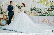 Kuala Lumpur Wedding Event Deco Wedding Planner Kiong Art Wedding Event 吉隆坡一站式婚礼策划布置 Klang Commercial Convention Centre KCCC 巴生皇城商务会展中心 E01-008