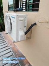 Cool Man Air-Cond Batu Pahat Air Cond Service Air-Cond Installation Air Conditioning 酷酷冷气 冷气维修服务 冷器安装 峇株巴辖 冷气服务 A13