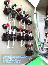 Cool Man Air-Cond Batu Pahat Air Cond Service Air-Cond Installation Air Conditioning 酷酷冷气 冷气维修服务 冷器安装 峇株巴辖 冷气服务 A23