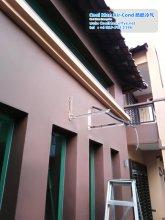 Cool Man Air-Cond Batu Pahat Air Cond Service Air-Cond Installation Air Conditioning 酷酷冷气 冷气维修服务 冷器安装 峇株巴辖 冷气服务 A06