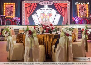 立德集团 欢庆30周年上市晚宴 KTMG 30th Anniversary Gala Kuala Lumpur Wedding Event Deco Wedding Planner Kiong Art Wedding Event 吉隆坡一站式婚礼策划布置 15 Jun 2019 Love Night Shanghai A01-019