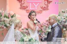 黑哥与林云姐 婚礼 Khen Chua and Leng Yein Wedding at KLCC Convention Centre Declaration of Love 爱的宣言 马来西亚 全民姐姐 Kuala Lumpur Wedding Event Deco Wedding Kiong Art Wedding Event 吉隆坡一站式婚礼策划布置 E01-017