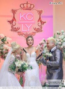 黑哥与林云姐 婚礼 Khen Chua and Leng Yein Wedding at KLCC Convention Centre Declaration of Love 爱的宣言 马来西亚 全民姐姐 Kuala Lumpur Wedding Event Deco Wedding Kiong Art Wedding Event 吉隆坡一站式婚礼策划布置 E01-022